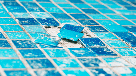 Tile Savers - Tile Savers Pool Tile Cleaning - Home